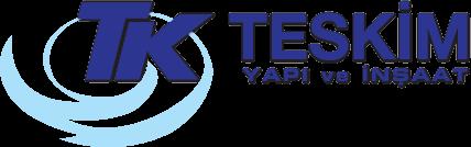 Teskim Logo